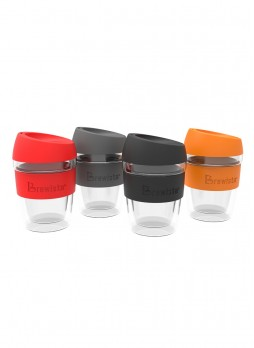 Brewista Smart Mug Jr™ Κύπελλο ταξιδίου διπλότοιχο 200ml