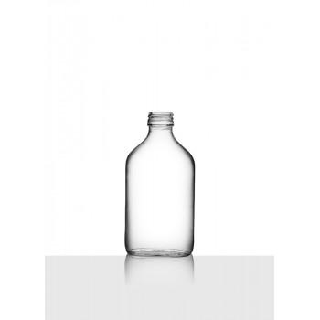 Μπουκάλι Φλασκί 200 ml για Cold Brew με πώμα