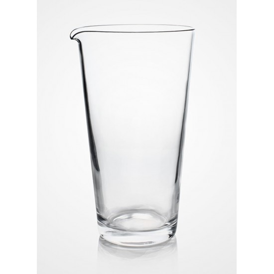 Elegant Mixing Glass