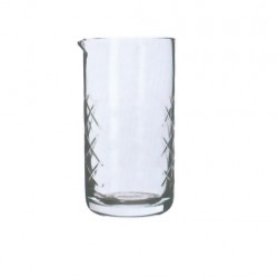 Glass mixing jug 700ml