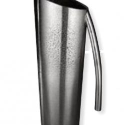 Professional inox water jug 1 Lt  14/4