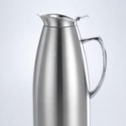 Isothermal inox water jug 1 Lt 18/10
