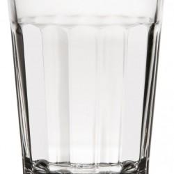 Libbey Vintage Paneled Juice