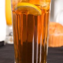 Libbey Vintage Paneled Iced Tea
