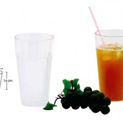 Glass Cocktail Sandblast 500ml