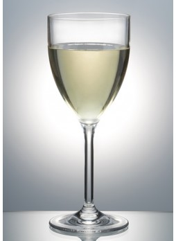 Ποτήρι Polycarbonate Κρασιού 250ml