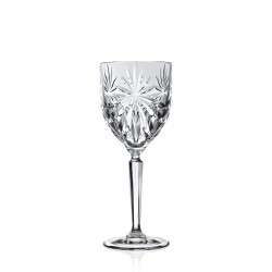Wine Goblet Oasis Ultraclear Crystal Glass 6 pcs