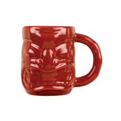 Libbey Tiki Mug