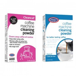 Urnex Cleancaf Home Coffee Machine Cleaner