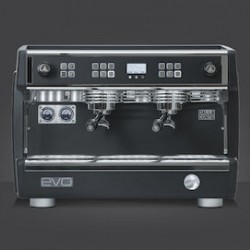 Dalla Corte EVO2 2 Group Blackboard Professional Espresso Machine With Multiboiler