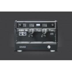Dalla Corte EVO2 2 Group Blackboard Professional Espresso Machine With Multiboiler