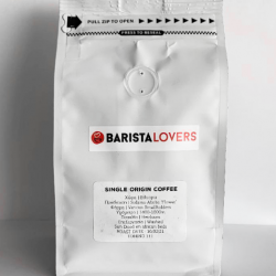 Barista Lovers Coffee Beans Espresso Ethiopia Sidamo Abeba ''Flower'' 250g