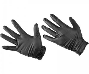 Gloves-Masks-Antiseptics