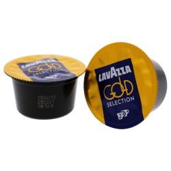 Lavazza Capsules Blue Gold Selection Double Dose 100pcs