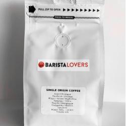 Barista Lovers Coffee Beans Espresso Nicaragua Jinotega 250g