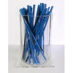 Case Cylinder PG straw round