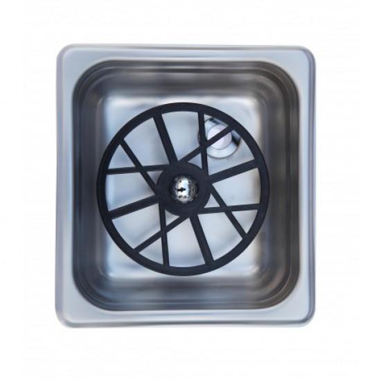 The Rinser - Pitcher Rinser Flush Device Rinse Milk Pitcher / Boston TR101