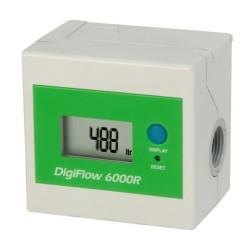 Digi Flow 6000R Flow Meter (Liter)