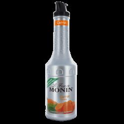 Monin Carrot Puree 1Lt
