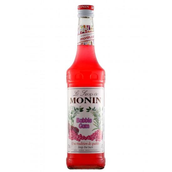 Monin Bubble Gum Syrup 700ml