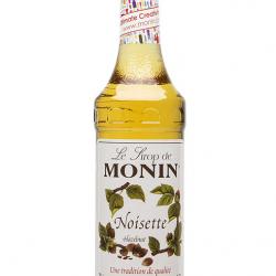 Monin Hazelnut Syrup 700ml
