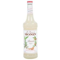 Monin Almond/Orgeat Syrup 700ml