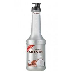 Monin Coconut Puree 1Lt