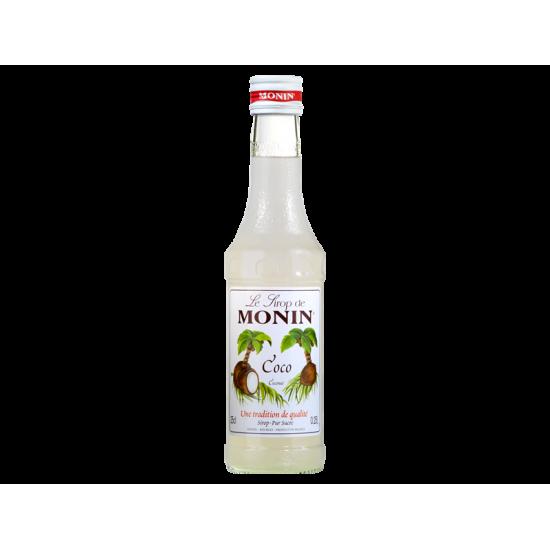 Monin Coconut Syrup 700ml