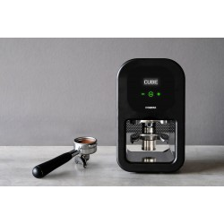 Compak Cube Τamp 58,3mm Electronic Coffee Tamper