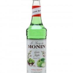 Monin Green Apple/Pomme Verte Syrup 700ml