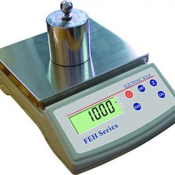 Karamco FEH-150 Scale