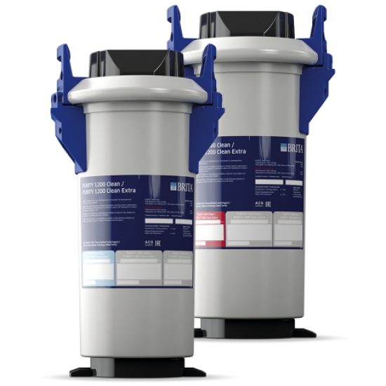 Brita Purity Clean Extra System Water Filter