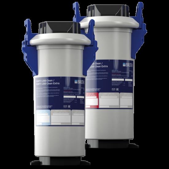 Brita Purity Clean Extra Water Filter Cartridge