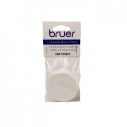 Bruer Paper Filters 350pcs